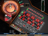 American Roulette cryptologic