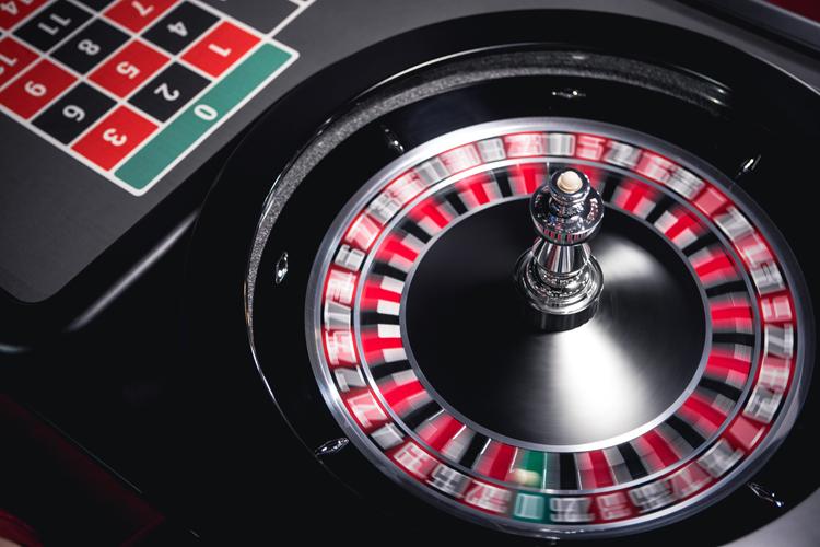roulette är ett spel som alla borde testa